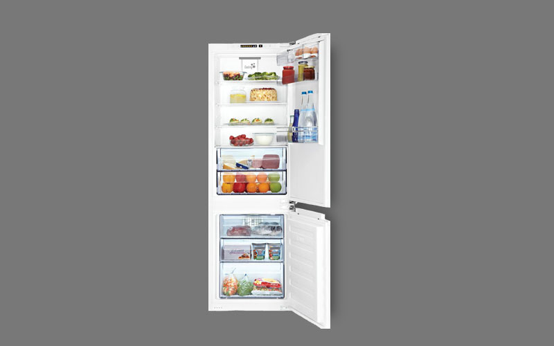 Nagold JR300NF-Refrigerator