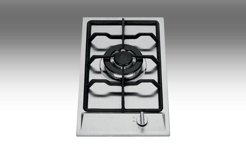 sara-inox induction hob