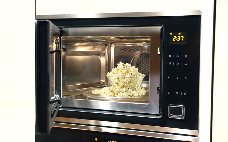 Hafele J32mwo Built In Combi Microwave Oven Ws Hafele