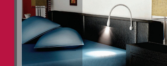 Bed Side Reading Lamp lighting hafele bangalore