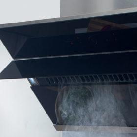 Teresa 60_ wall mounted chimney nagold hafele bangalore India
