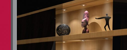 display showcase light lighting hafele bangalore