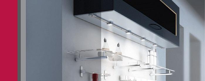 Under cabinet hafele lightng bangalore home lighting