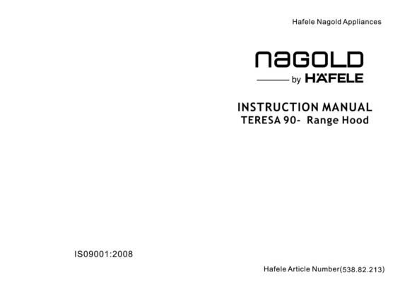 TERESA 90 | WS Hafele Bangalore