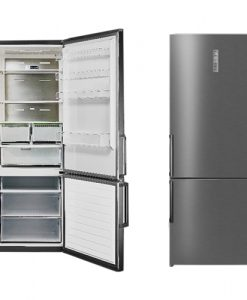 ARG468NF free standing refrigerator by Hafele. Get best 2019 offers at www.wshafele.in