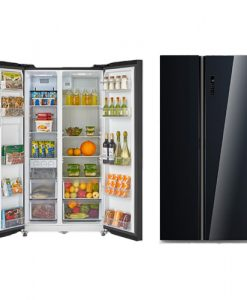 ARG550NF Free Standing Refrigerator by Hafele. Get 2019 best offers at WS Hafele