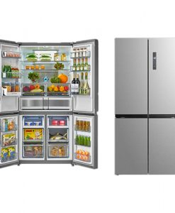 ARG650NF free standing refrigerator by HAFELE - best 2019 offers at www.wshafele.in