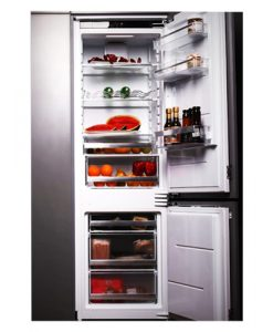 HRC300NF built in refrigerator by Hafele