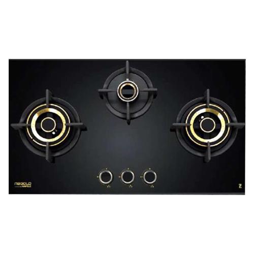ZETA 378 Brass burner by WS Hafele
